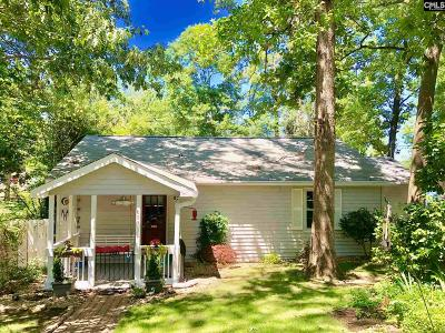 Lexington County, Newberry County, Richland County, Saluda County Single Family Home For Sale: 605 Dogwood