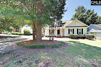 Lexington County Rental For Rent: 156 Chippenham