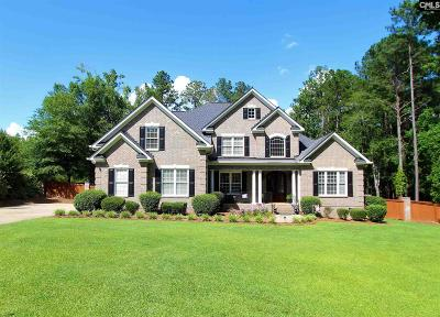 Lexington County Single Family Home For Sale: 123 Mallory