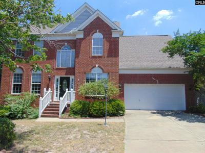 Columbia Single Family Home For Sale: 16 Dunnock