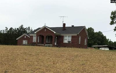 Newberry County Single Family Home For Sale: 2945 Highway 773