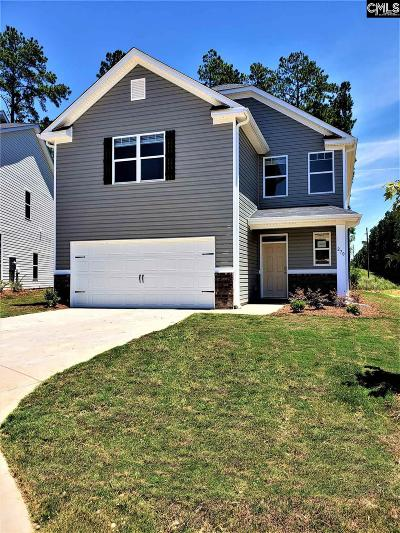 Lexington County Single Family Home For Sale: 275 Bickley View