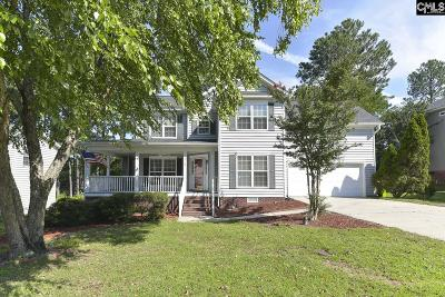 Columbia Single Family Home For Sale: 219 Steeple