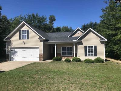 Single Family Home For Sale: 217 Veranda Ridge Dr