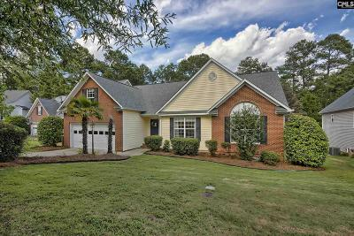 Irmo Single Family Home For Sale: 320 Amberwood