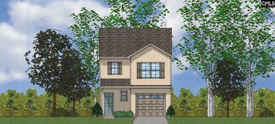 Lexington County Single Family Home For Sale: 834 Tallaran #68