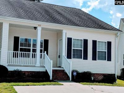 West Columbia SC Patio For Sale: $115,000