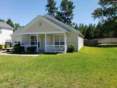 Columbia Single Family Home For Sale: 431 Hester Green