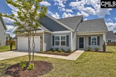 Lexington County Single Family Home For Sale: 407 Huntsdale