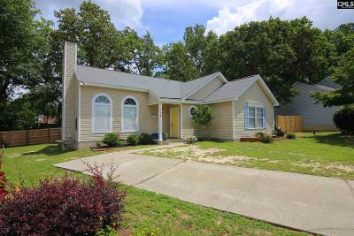Lexington County, Newberry County, Richland County, Saluda County Single Family Home For Sale: 112 Beech Tree