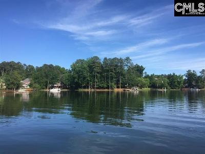 Lexington County, Newberry County, Richland County, Saluda County Residential Lots & Land For Sale: 229 Lake Estate