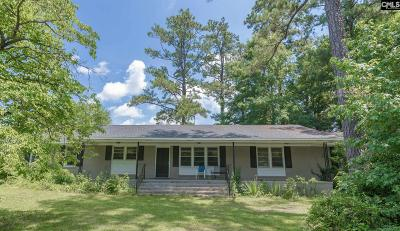 Blythewood Single Family Home For Sale: 1057 Langford