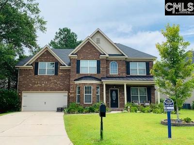 Richland County Single Family Home For Sale: 311 Baybridge