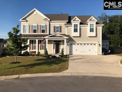 Chapin Single Family Home For Sale: 69 Wynterhall