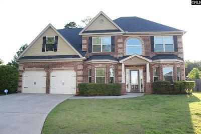 Irmo Single Family Home For Sale: 151 Rose Oak