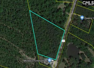 Lexington County, Richland County Residential Lots & Land For Sale: 11041 Wilson