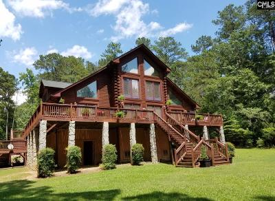 Wateree Hills, Lake Wateree, wateree keys, wateree estate, lake wateree - the woods Single Family Home For Sale: 608 Wateree Key