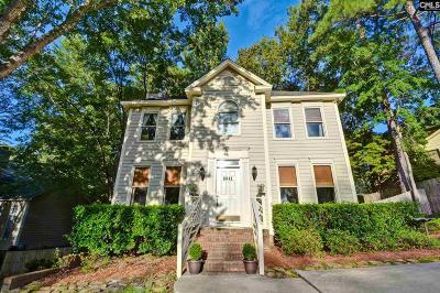 Columbia Single Family Home For Sale: 6041 Hampton Leas