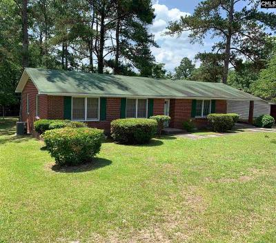 Columbia Single Family Home For Sale: 2130 Woodfield