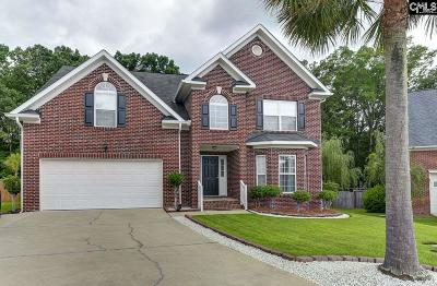Irmo Single Family Home For Sale: 394 Poets