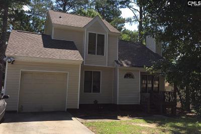 Single Family Home For Sale: 220 Mockingbird
