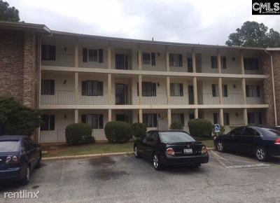 Lexington County, Richland County Condo For Sale: 1208 Bush River #N6