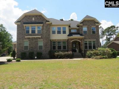 Blythewood Single Family Home For Sale: 518 Patterdale