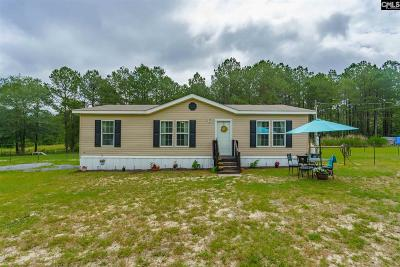 Batesburg Single Family Home For Sale: 1115 Bridgewater