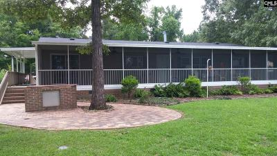 Newberry County Single Family Home For Sale: 48 Gator