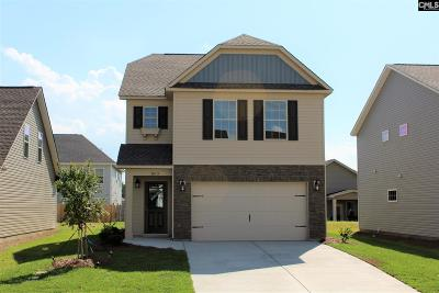 Blythewood Single Family Home For Sale: 3013 Gedney (Lot 162)
