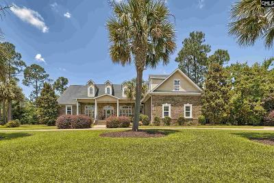 Blythewood Single Family Home For Sale: 305 Cartgate