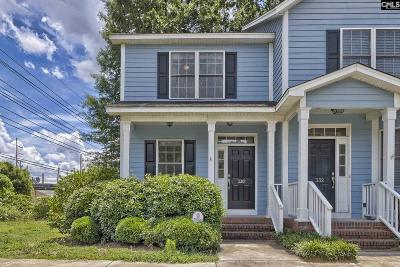 Columbia Townhouse For Sale: 330 Byron