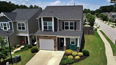 Single Family Home For Sale: 173 Misty Dew