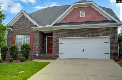 Single Family Home For Sale: 434 Wagner