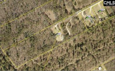 Batesburg, Leesville Residential Lots & Land For Sale: 453 Bryan