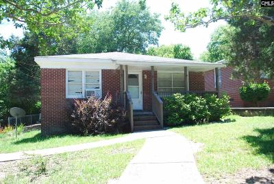 College Place Single Family Home For Sale: 1704 Standish