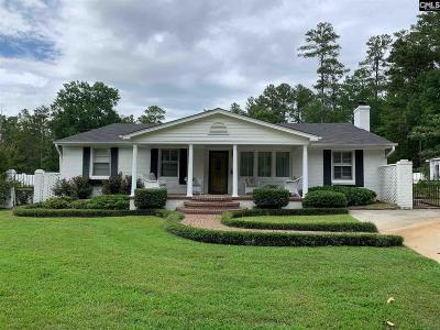 Single Family Home For Sale: 7582 Irmo