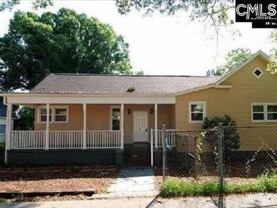 Columbia Rental For Rent: 1006 Oak