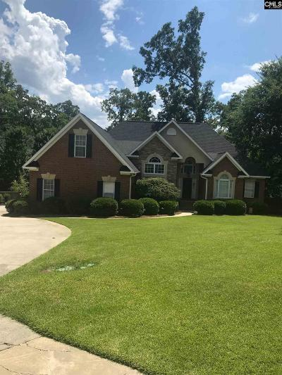 Irmo Single Family Home For Sale: 317 Belfair