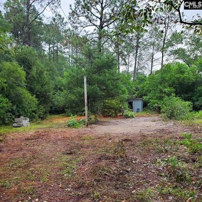 Batesburg, Leesville Residential Lots & Land For Sale: 1323 Marcellus
