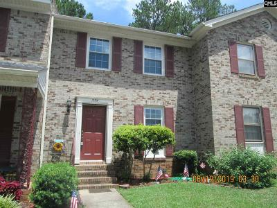 Lexington County Condo For Sale: 338 Rutledge