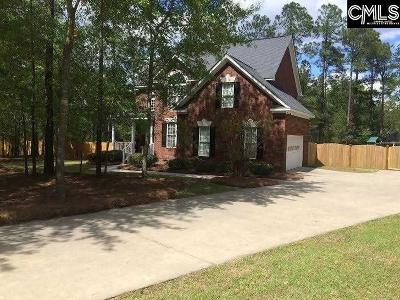 Blythewood Single Family Home For Sale: 13 Leaning Oak
