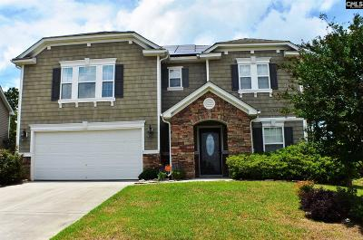 Single Family Home For Sale: 428 Indigo Ridge