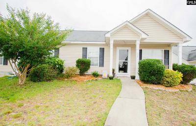 Lexington Single Family Home For Sale: 127 Linville