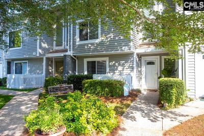 Lexington County Condo For Sale: 83 Windward