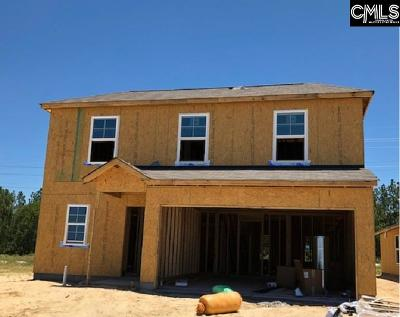 Lexington Single Family Home For Sale: 744 Tallaran #47