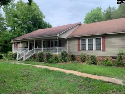 Ridgeway Single Family Home For Sale: 119 Stephanee