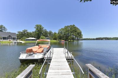 Lexington County Single Family Home Contingent Sale-Closing: 826 Misty Harbor