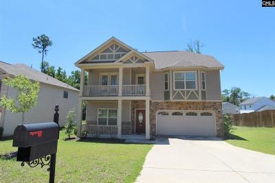 Single Family Home For Sale: 309 Knight Valley