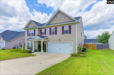 Lexington Single Family Home For Sale: 144 Castlefield